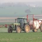 Épandage en agriculture
