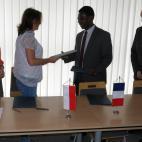 Accord de coopération entre l'Agence de l'Eau Artois-Picardie et l'Agence de l'Eau de Cracovie