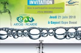 Assises de l'eau Artois-Picardie