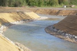 Enquête publique : mise en conformité de l'ancien seuil hydraulique du moulin Brûlé sur les communes de Huby-Saint-Leu et Marconne (62)