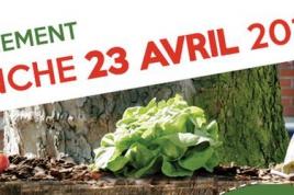 L'agence de l'eau présente à la Journée verte douaisienne