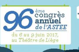96ème congrès annuel de l'ASTEE