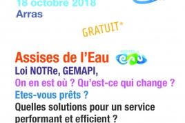 Le Tour de France de la performance des services d'eau