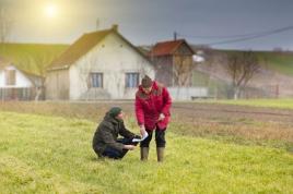 Terr'eau bio, le 1er salon professionnel des techniques bio en Hauts de France