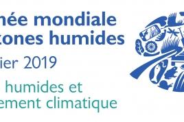 2 février 2019, journée mondiale des zones humides
